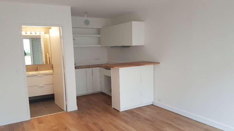 Sale apartment Paris 5ème 355 350€ - Picture 1