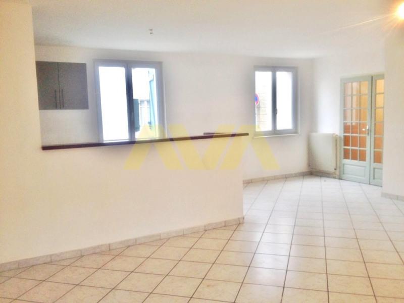 Affitto appartamento Mauléon-licharre 510€ CC - Fotografia 3