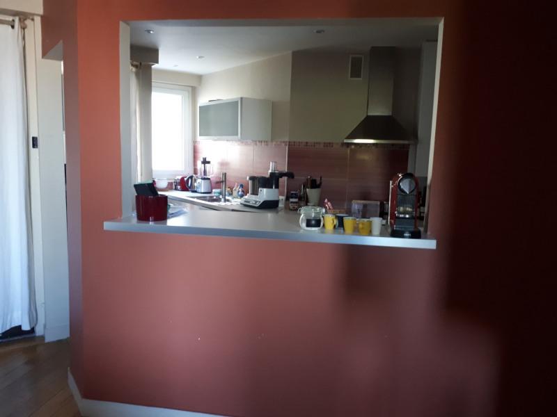 Vente appartement Clamart 540000€ - Photo 11