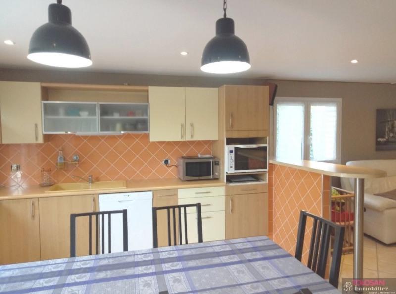 Vente maison / villa Baziege  2 pas 231000€ - Photo 4