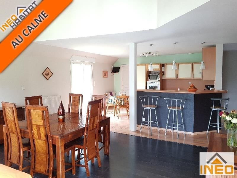 Vente maison / villa La meziere 312000€ - Photo 2