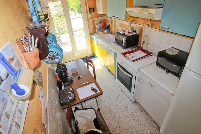 Sale house / villa Abbeville 106000€ - Picture 3