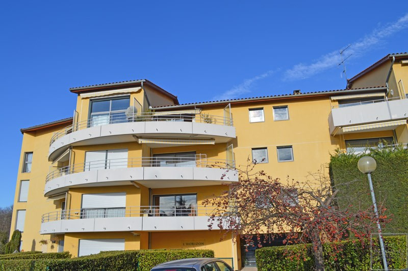 Rental apartment Limonest 977€ CC - Picture 8