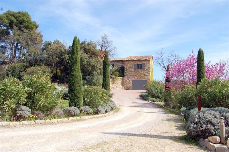 Deluxe sale house / villa Le canton de fayence 950000€ - Picture 9