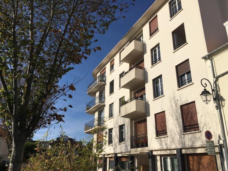 Sale apartment Le vesinet 380000€ - Picture 6