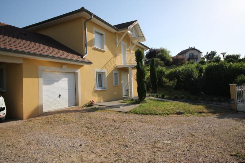 Vente maison / villa Morestel 298000€ - Photo 21