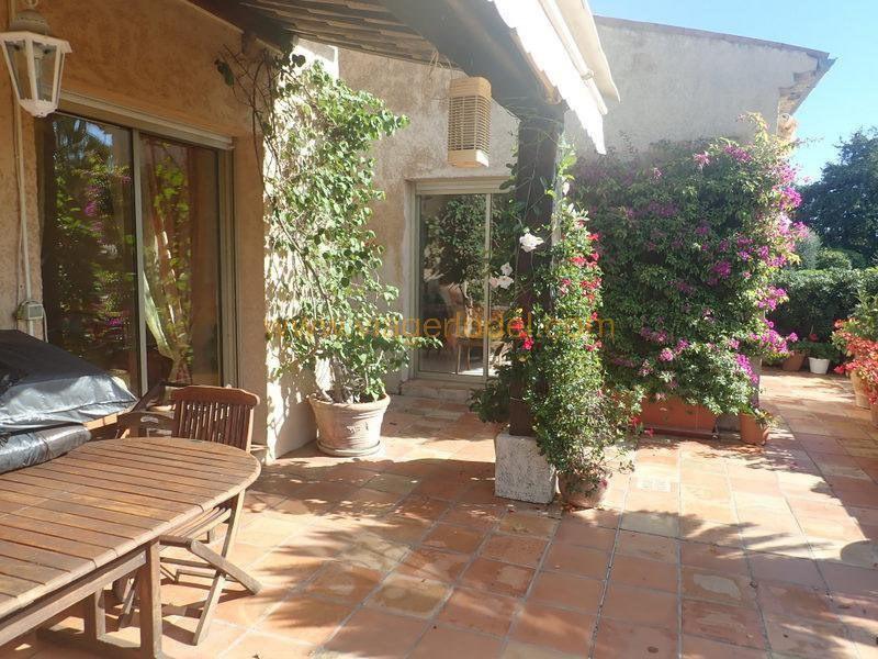 Viager maison / villa Vence 265000€ - Photo 29