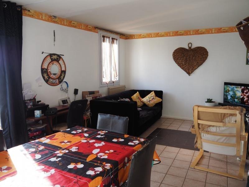 Producto de inversión  apartamento Cergy 212500€ - Fotografía 2