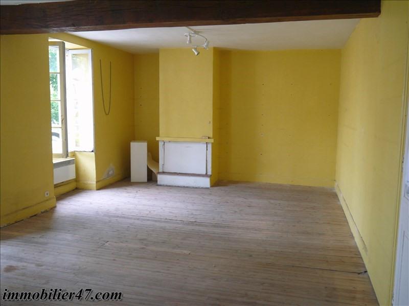 Vente maison / villa Prayssas 190000€ - Photo 7