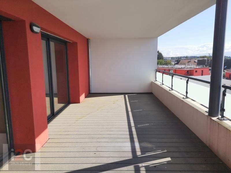 Sale apartment Ferney voltaire 650000€ - Picture 2