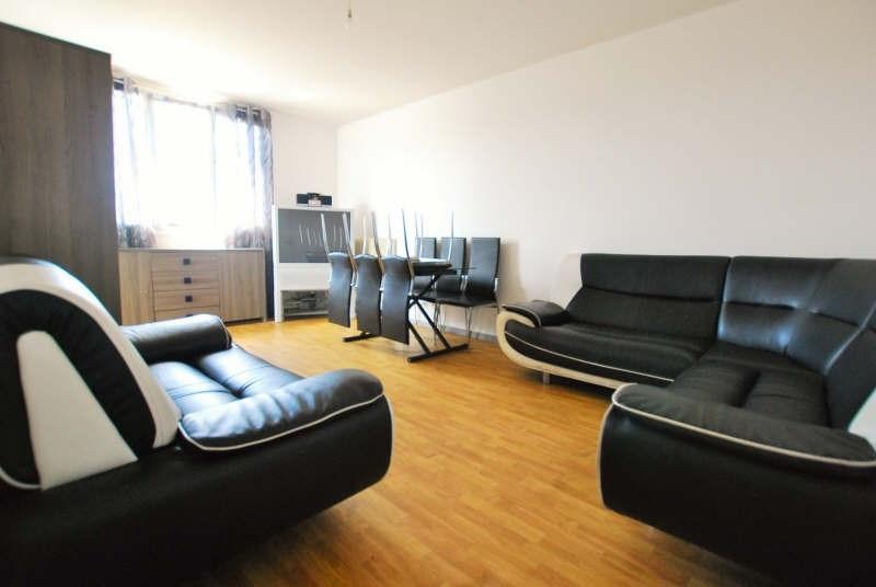 Vente appartement Sannois 169900€ - Photo 2
