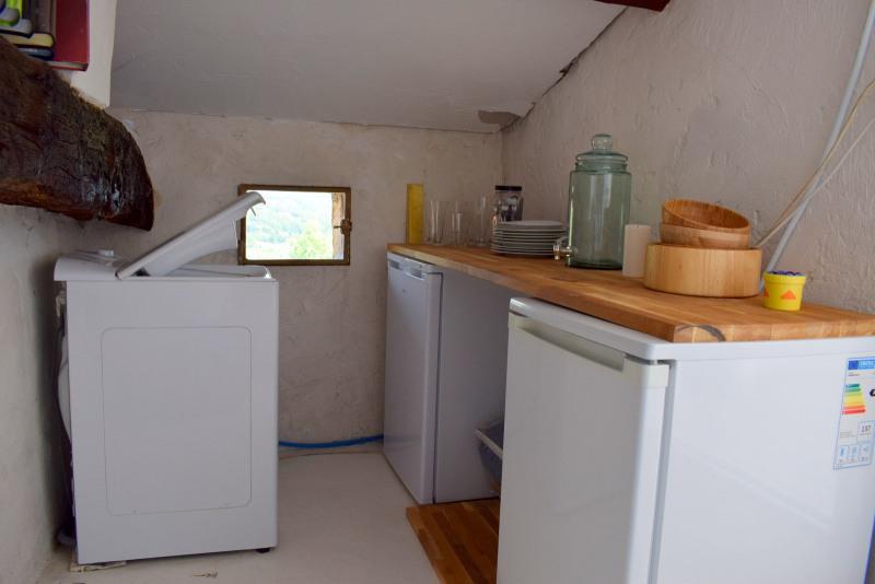 Vente maison / villa Seillans 180000€ - Photo 5