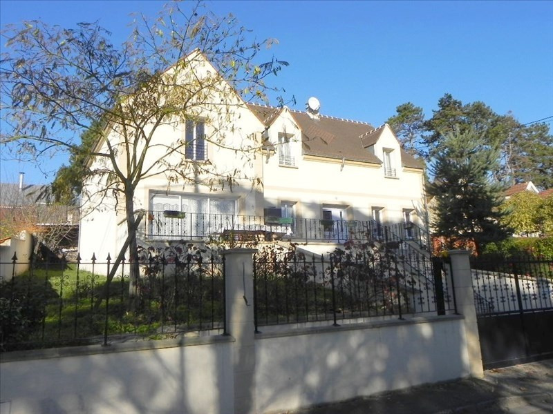 Deluxe sale house / villa Andresy 694 900€ - Picture 1