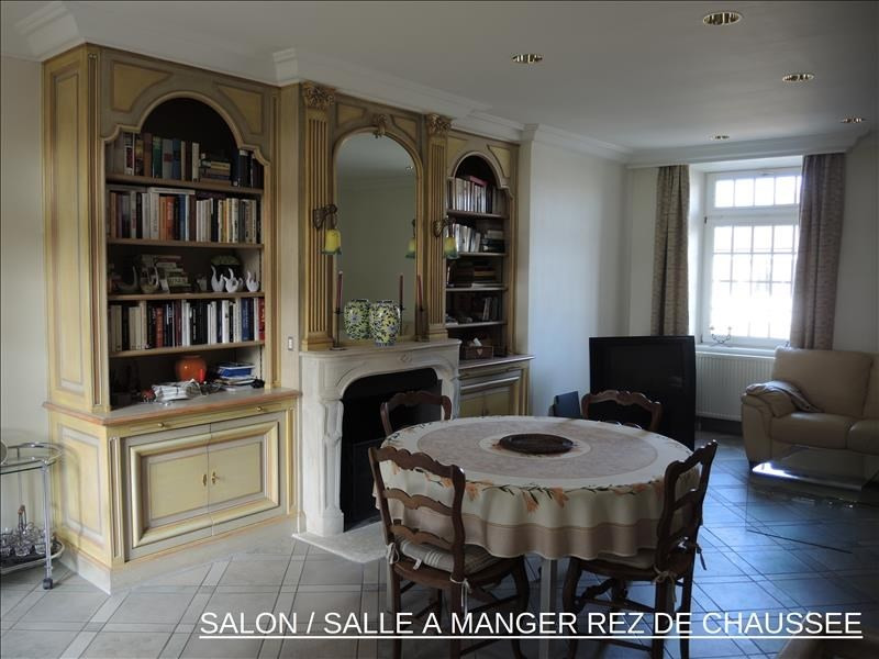 Deluxe sale house / villa Selestat 1144000€ - Picture 2