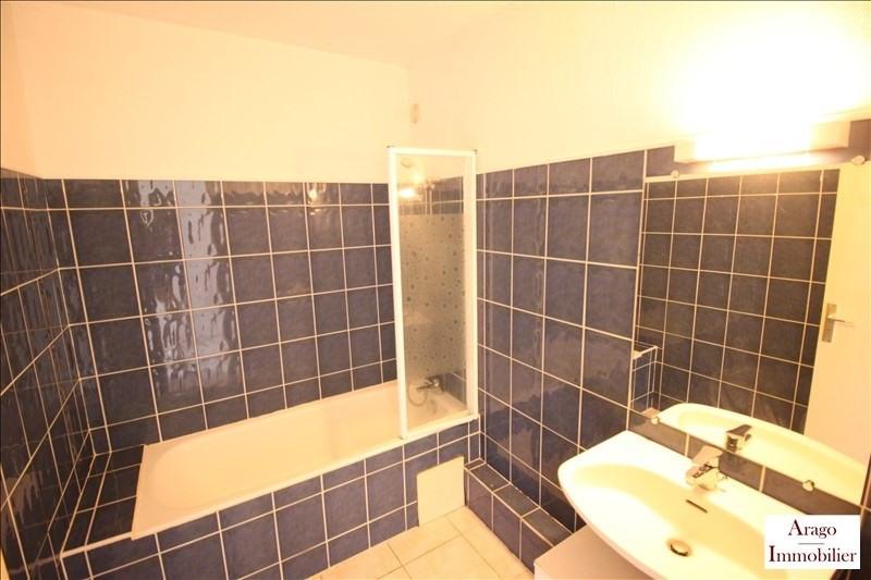 Location appartement Rivesaltes 453€ CC - Photo 8