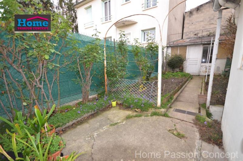Vente maison / villa Nanterre 458000€ - Photo 4