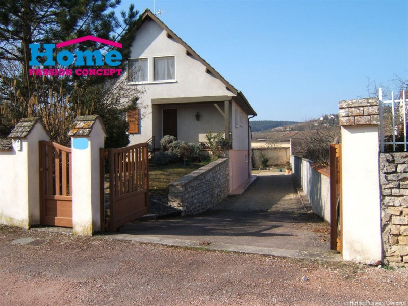 Vente maison / villa Beaune 398 000€ - Photo 1