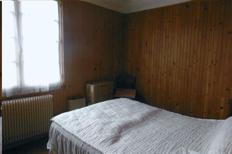 Verkoop  huis Nogent le roi 155000€ - Foto 6