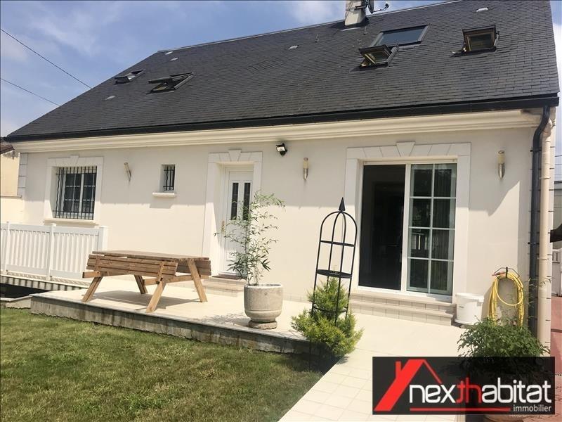 Vente maison / villa Gagny 590000€ - Photo 1