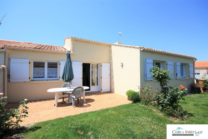 Sale house / villa Chateau d olonne 297 000€ - Picture 1