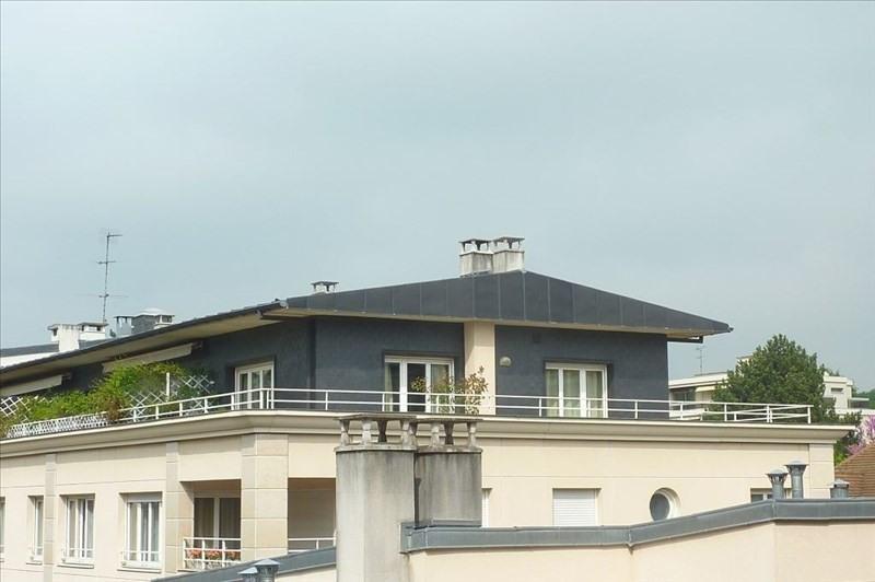 Location appartement Garches 3400€ CC - Photo 1