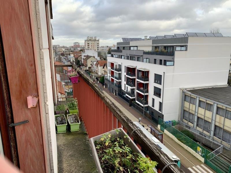 Sale apartment Bondy 128000€ - Picture 4