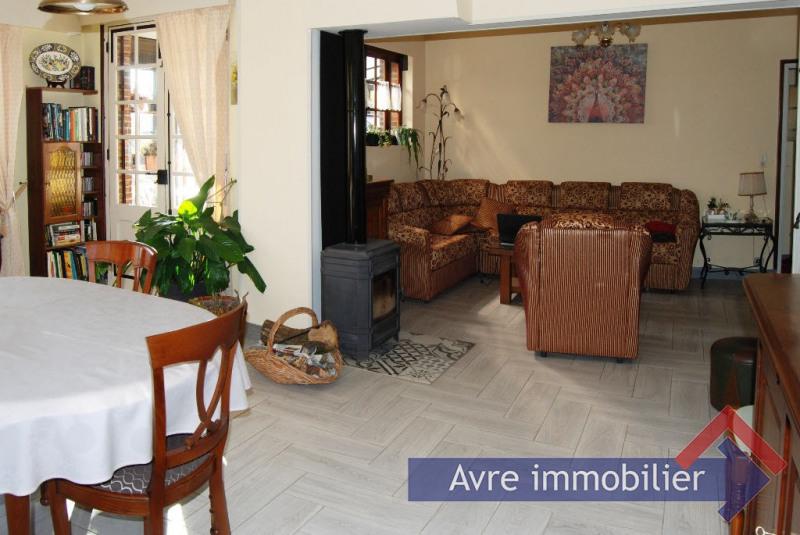 Sale house / villa Verneuil d'avre et d'iton 285000€ - Picture 6