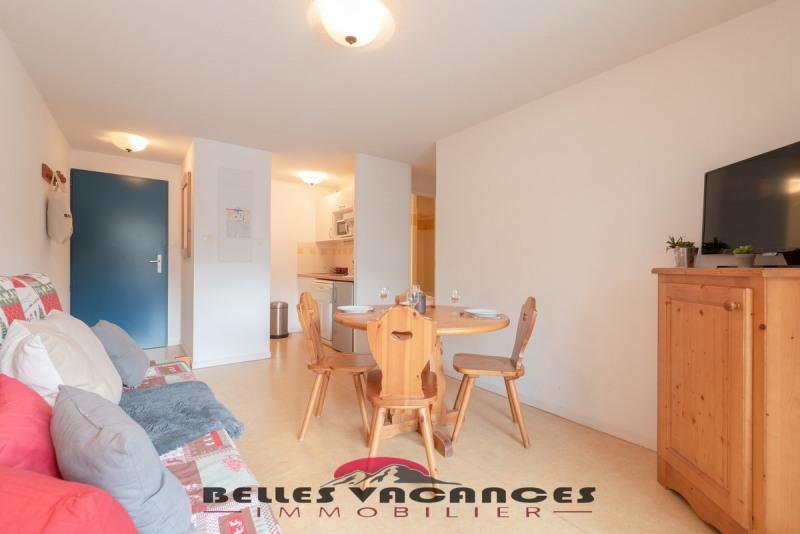 Sale apartment Saint-lary-soulan 87000€ - Picture 2