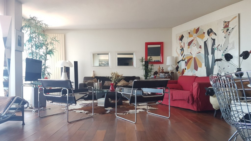 Deluxe sale apartment La rochelle 787 500€ - Picture 1