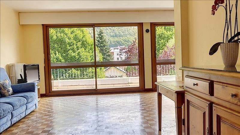 Vente appartement Grenoble 239000€ - Photo 3
