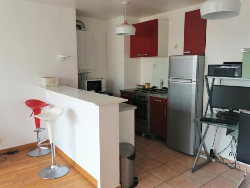 Vente appartement Alfortville 250000€ - Photo 7