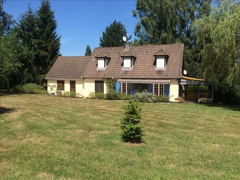 Sale house / villa Pont l eveque 268000€ - Picture 1