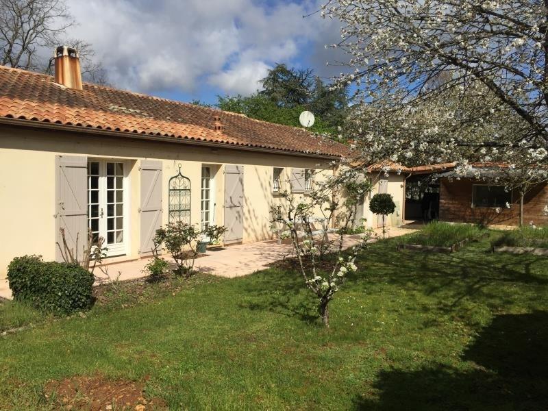 Vente maison / villa Iteuil 207000€ - Photo 1