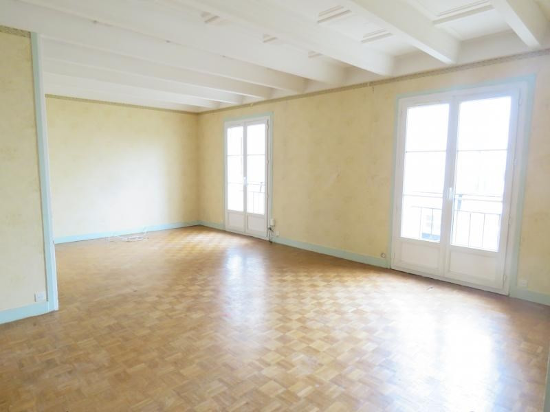 Vente appartement Chatillon 335 000€ - Photo 1