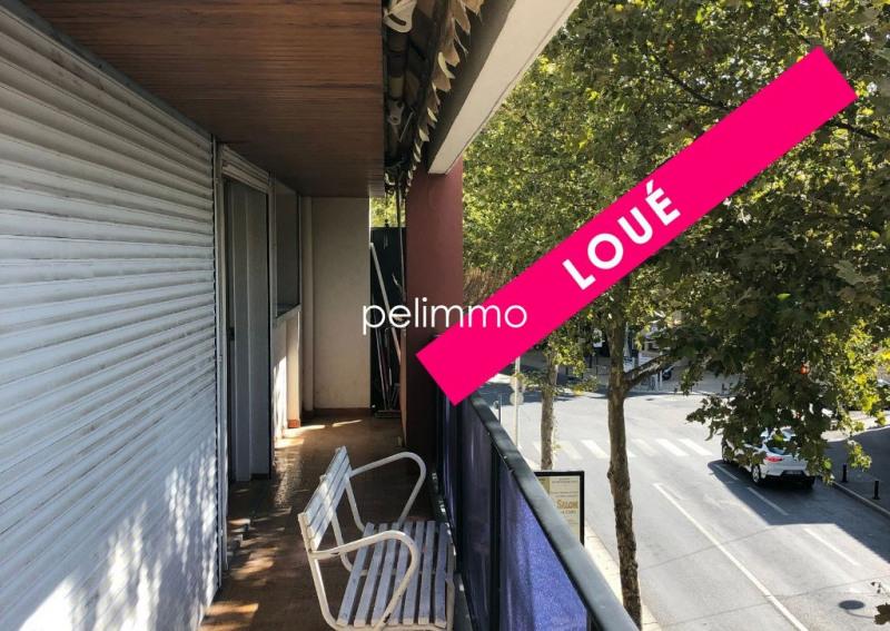 Location appartement Salon de provence 810€ CC - Photo 1