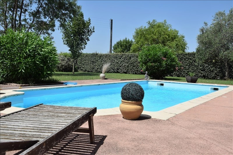 Deluxe sale house / villa St orens (secteur) 575000€ - Picture 2