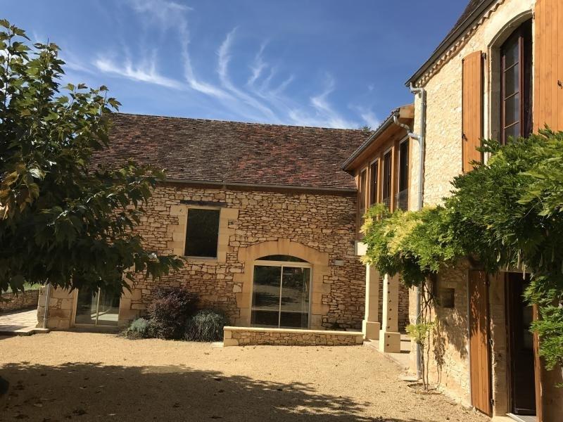 Deluxe sale house / villa St cyprien 990000€ - Picture 2