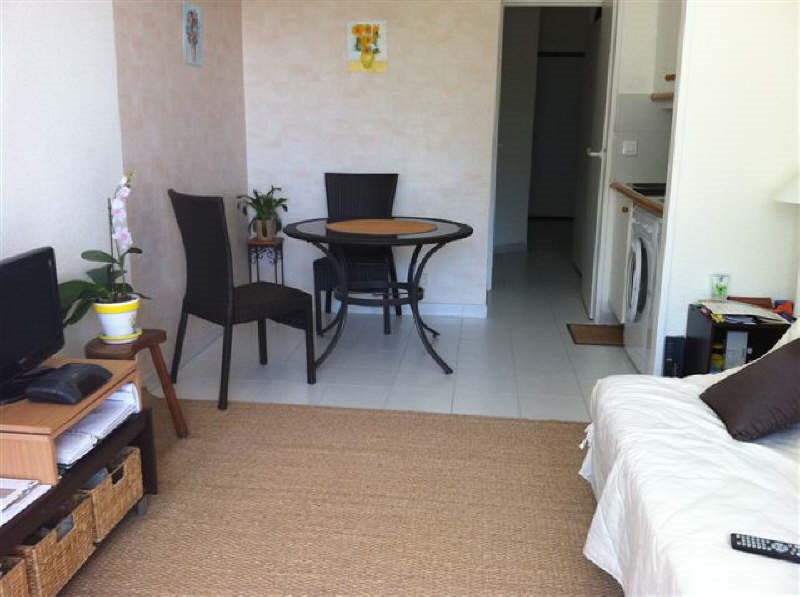 Sale apartment Villeneuve loubet 139 900€ - Picture 4