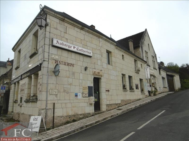 Commercial property sale shop Troo 171 150€ - Picture 9