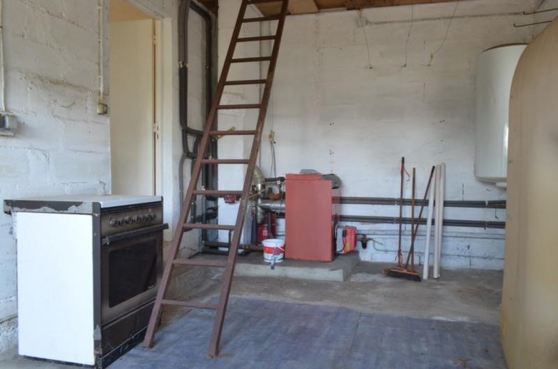 Vente maison / villa Magne 113040€ - Photo 11