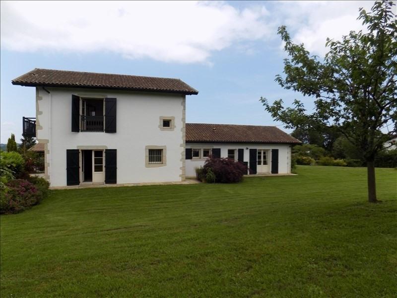 Deluxe sale house / villa St pee sur nivelle 916900€ - Picture 3