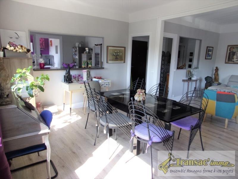 Vente appartement Thiers 86800€ - Photo 2