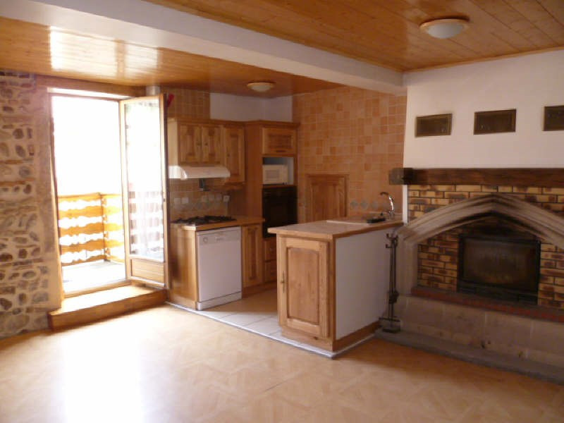 Rental house / villa Chatonnay 650€ CC - Picture 3