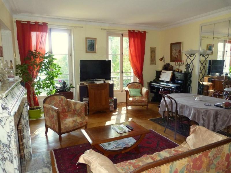 Sale apartment Chartrettes 259000€ - Picture 3