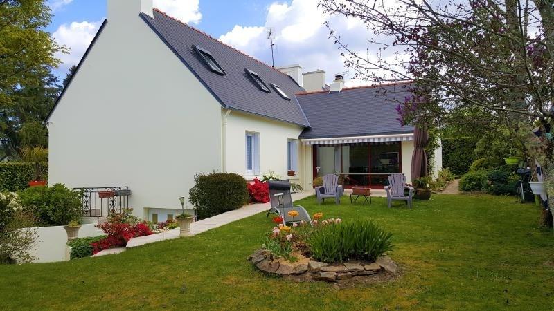 Verkoop  huis Gouesnach 274000€ - Foto 1