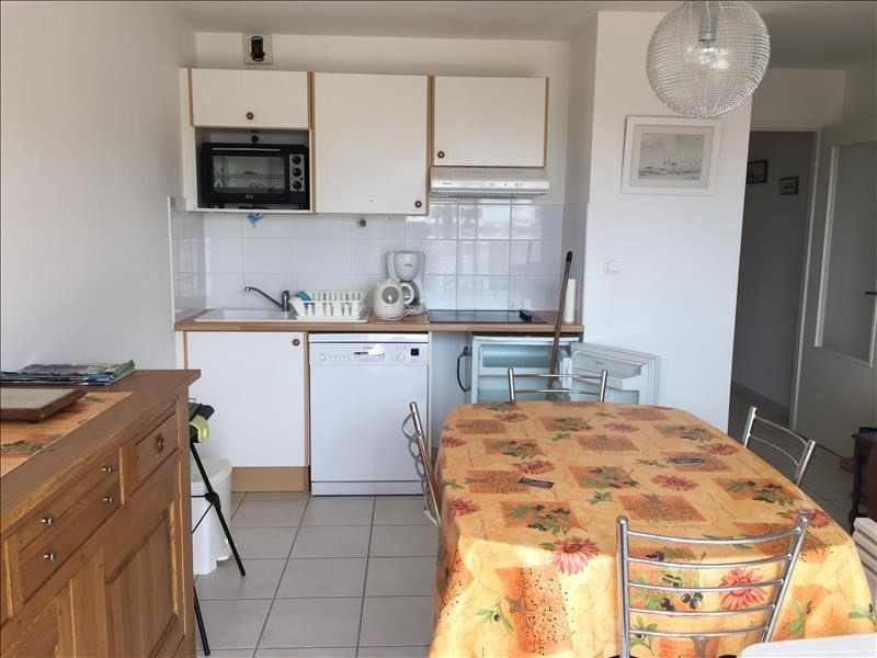 Vente appartement Longeville sur mer 144 560€ - Photo 3