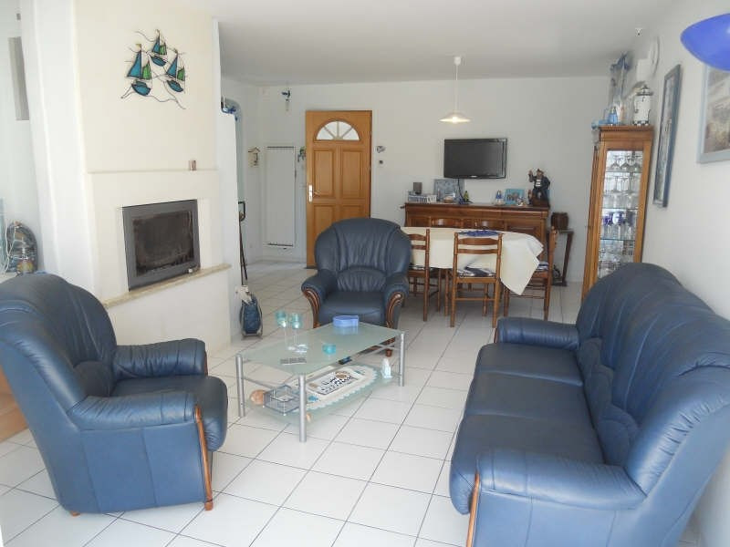Vente maison / villa St georges de didonne 378000€ - Photo 3
