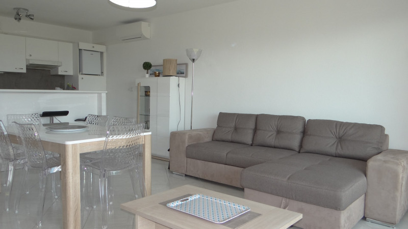 Location vacances appartement Cavalaire sur mer 800€ - Photo 6