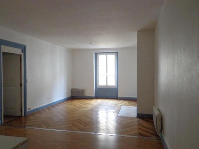 Location appartement Lyon 2ème 1016€ CC - Photo 6