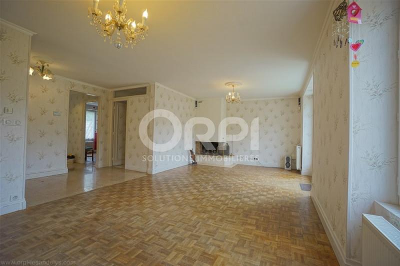 Sale house / villa Les andelys 316000€ - Picture 2
